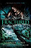 Fractured (Guards of the Shadowlands, Book Two)