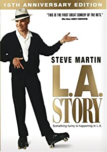"Cover of ""L.A. Story (15th Anniversary Ed..."