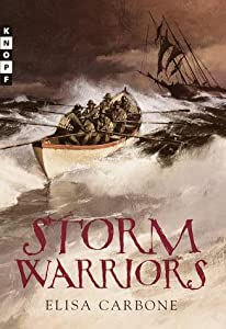 "Cover of ""Storm Warriors"""