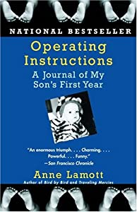 "Cover of ""Operating Instructions: A Journ..."