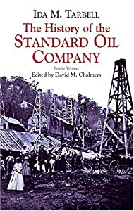 "Cover of ""The History of the Standard Oil..."