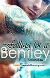 Falling for a Bentley (romantic suspense) (Book One in Bentley series)