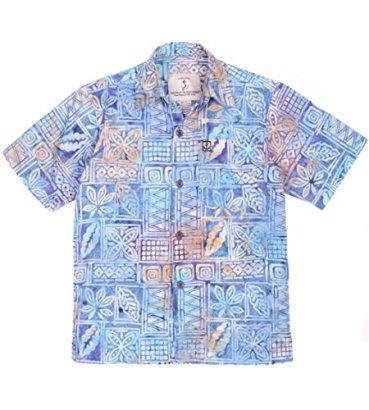 Artisan-Outfitters-Kids-San-Clemente-Batik-Cotton-Shirt