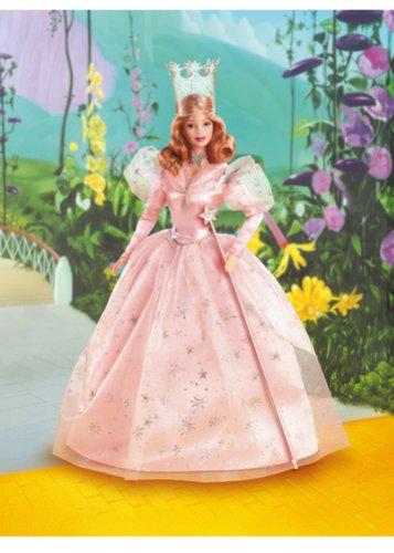 Barbie Glinda
