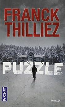 Puzzle par Thilliez
