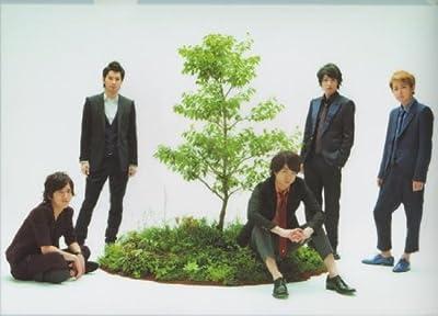 クリアファイル ★ 嵐 2011-2012 「ARASHI LIVE TOUR Beautiful World」