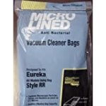 10 Eureka Style RR Micro-Lined Replacement Vacuum Bags for $6.25 + Shipping