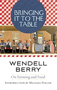 """Cover of """"Bringing It to the Table: On Fa..."""