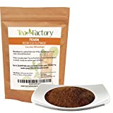Premium Instant Iced Tea Powder - 100% Pure Tea - No Fillers, Additives or Artificial Ingredients of Any Kind (4 oz appx 200 Servings)