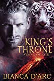 King's Throne (String of Fate Book 2)