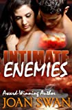 Intimate Enemies (Covert Affairs Series)