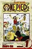 One Piece Vol.1: Romance Dawn (One Piece Series)