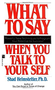 "Cover of ""What to Say When you Talk To Yo..."