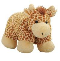Bestever Hugga Pet Giraffe | Best Pet Pillow