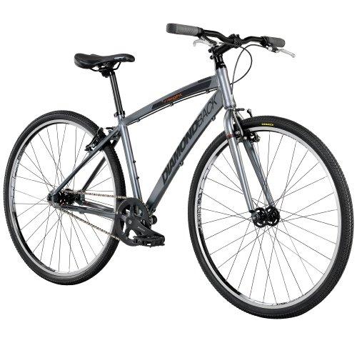 Diamondback Bicycles 2014 Insight STI-1 Performance Hybrid