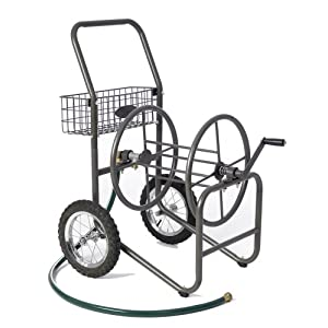 Liberty Garden Products 885-1 Residential Grade 2-Wheel