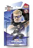 ディズニーインフィニティ2.0キャラクタ - ホークアイ図(PS4/ PS3/任天堂Wii U / Xbox 360の/ Xboxの一つ)  Disney Infinity 2.0 Character - Hawkeye Figure (PS4/PS3/Nintendo Wii U/Xbox 360/Xbox One)