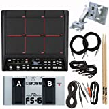 Roland SPDSX Sampling Pad SPD-SX Drum Pad Bundle