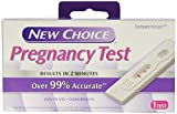 New Choice Pregnancy Test 99% Accurate
