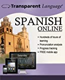 Transparent Language Online - Spanish - Student Edition [6 Month Online Access]