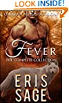 Order of Alphas: Fever Complete Colle...