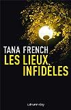 Les Lieux infidèles par French