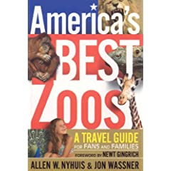 Americas Best Zoos: A Travel Guide for Fans & Families