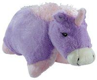 Pillow Pets Pee-Wees - Unicorn New | eBay