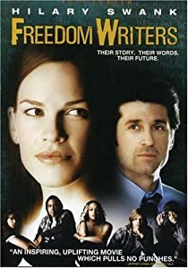 "Cover of ""Freedom Writers (Full Screen Ed..."