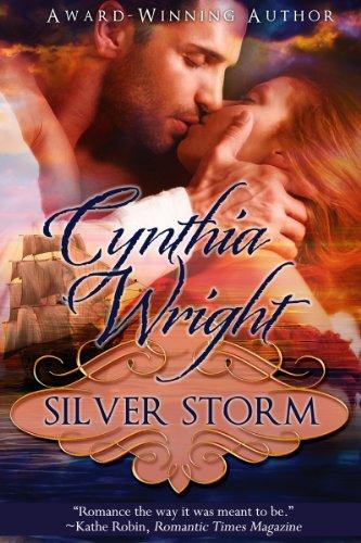 Silver Storm (The Raveneau Novels, Book 1)