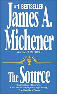 "Cover of ""The Source"""