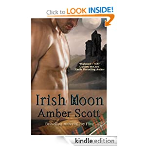 Irish Moon (Moon Series)