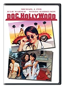 "Cover of ""Doc Hollywood"""