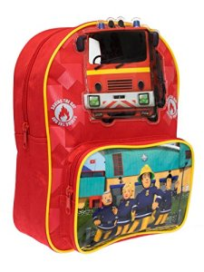 Fireman-Sam-Backpack
