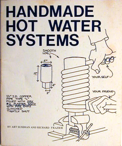 Hand Made Hot Water Systems