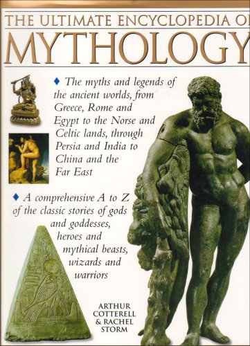 Ultimate Encyclopedia of Mythology
