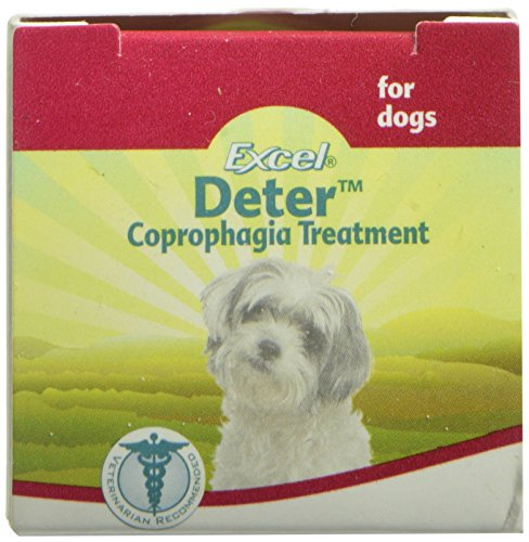 excel deter coprophagia treatment review