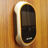 Brinno PHV1330 Hidden Front Door Camera New   eBay