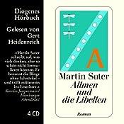Allmen und die Libellen (Martin Suter)