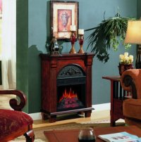 Black Friday Electric Fireplace | Review Electric ...
