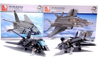F-35 Lightning II Fighter Jet F-117 Stealth Bomber Plane ...