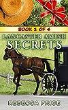 Lancaster Amish Secrets (The Lancaster Amish Juggler Series Book 1)