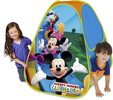 Playhut Mickey Classic Hideaway