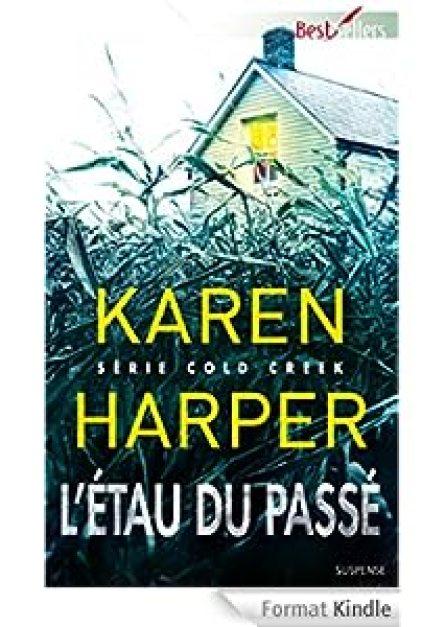 Karen Harper L'étau du passé T1 - Cold Creek epub gratuit