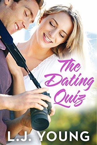 The Dating Quiz: Destiny Romance