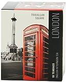 Ahmad Tea London Collection Tea Gift Pack