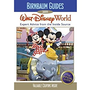 Birnbaum's Walt Disney World 2011