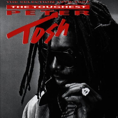 Peter Tosh-The Toughest-CD-FLAC-1988-Gully Download