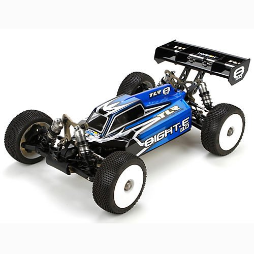 race kit electric buggy 1/8th scale