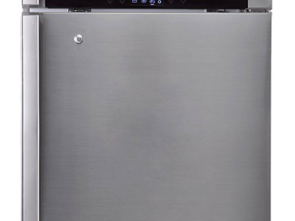 LG GN-M602HLHM Frost-free Double-door Refrigerator (511 Ltrs, 3 Star Rating, Shiny Steel)